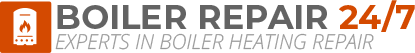 White City Boiler Repair Logo